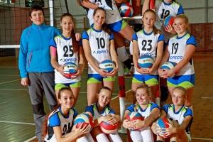 Kadetky sezóna 2013-2014